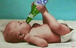 Baby Drinking Beer-thumb.jpg